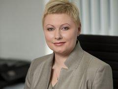 Марина Потокер компания Роквул