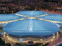 CIHS 2016 выставка Шанхай Национальный выставочный центр China International Hardware Show National Exhibition Convention Center