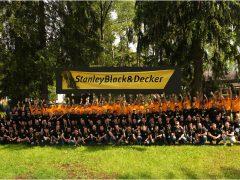 StanleyBlack&Decker 2016 конференция