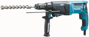 Makita HR2611 FT X5