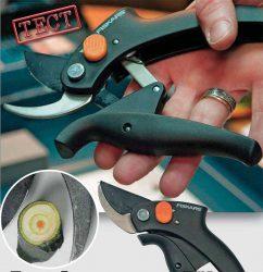 Fiskars Фискарс 9652 ручной с храповым механизмом