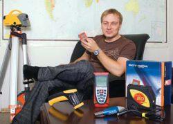 Condtrol Кондтроль Гулунов Алексей тенденции рынка измерительных приборов