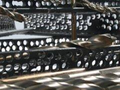 износостойкость отзывы сверла по металлу тест