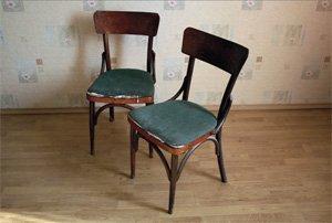 Реконструкция стула своими руками фото