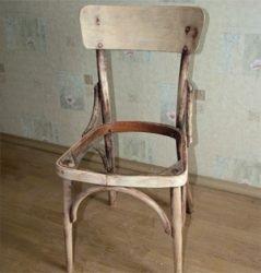 шлифмашина мультитул реставрация стула