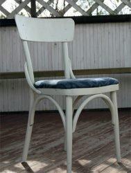 стул реставрация своими руками