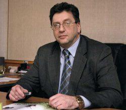 Виктор Журавлёв, ОАО «Завод им. Дегтярева»