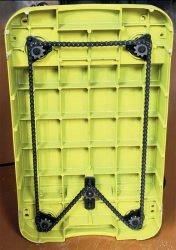 Тест Энкор Корвет 22 рейсмус мини станок рейсмусовый рейсмусный Enkor