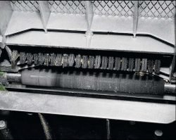 Тест Калибр ССР 1500 станок мини фуговально рейсмусовый рейсмусный рейсмус Kalibr
