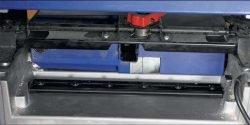 Тест Metabo DH 330 рейсмус мини станок рейсмусовый рейсмусный Метабо Евразия