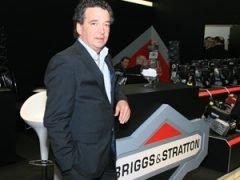 Briggs&Stratton Винсент Боуден