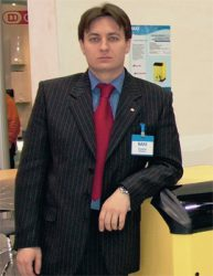 Андрей Фомин, компания Baxi