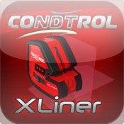 XLiner лазерный нивелир Кондроль скачать для iPhone