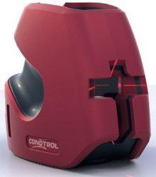 Condtrol MicroX Кондтроль нивелир двухплоскостной компактный