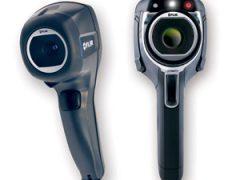 FLIR i7 E60 аксессуары бесплатно