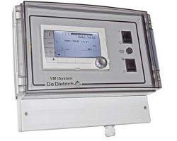 De Dietrich Diematic VM iSystem