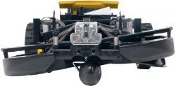 Робот газонокосилка Cub Cadet Lawnkeeper 3000 подвеска режущий механизм колеса