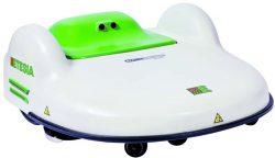 Etesia ETm105 ETmower105 газонокосилка робот аккумуляторная косилка роботизированная
