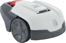 Husqvarna Automower 305 газонокосилка робот аккумуляторная Хускварна косилка роботизированная
