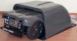 Робот газонокосилка Stiga Autoclip 520 станция зарядная базовая док