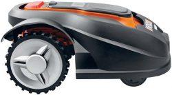 Worx WG 794 E Landroid 2 газонокосилка робот аккумуляторная косилка роботизированная