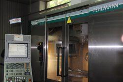 Фиолент производство завод обрабатывающий центр