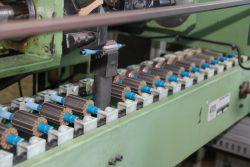 производство электродвигателей в России
