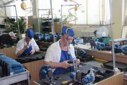 Фиолент сборка Россия производитель
