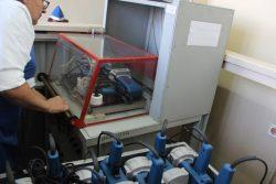 тест испытания электроинструмент безопасность электро
