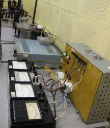 испытания Фиолент завод Phiolent тест