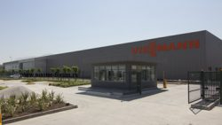 Завод Viessmann Manisa Турция