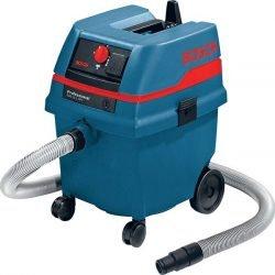 Bosch GAS 25 L SFC пылесос строительный промышленный