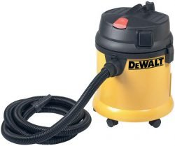 DeWALT D27900 пылесос промышленный строительный