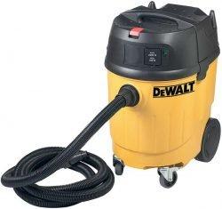 DeWALT D27901 пылесос строительный промышленный