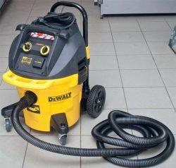 DeWALT DWV902L пылесос промышленный строительный электроинструмент