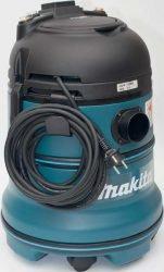 Makita VC3510 пылесос промышленный строительный электроинструмент