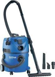 Nilfisk Multi 20 T пылесос промышленный строительный