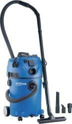 Nilfisk Multi 30 T пылесос строительный промышленный