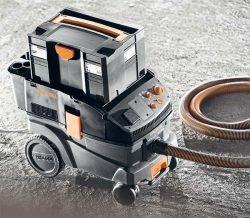 Protool VCP 260 E L AC пылесос строительный промышленный