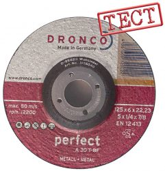 Dronco Perfect