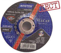 Norton Vulcan S-Hard Нортон
