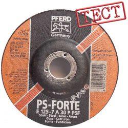 Pferd PS-Forte Пферд