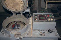 сетка круг станок испытания на безопасность дисков абразивных