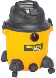 Shop Vac Pro 30 S Deluxe пылесос строительный промышленный