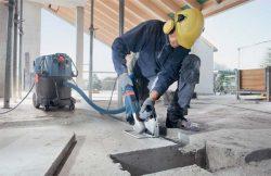 Пылесос промышленный строительный инструмент электроинструмент