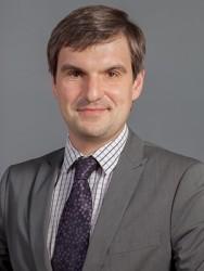 Денис Гасс, директор департамента продаж «Вайлант Груп Рус»