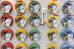 полив садовые шланги Gafa Koelnmesse