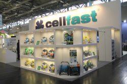 CellFast Gafa выставка