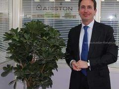 Филипп Коэн (Philippe Cohen), генеральный директор ООО «Аристон Термо Русь»