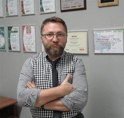 Техносад директор Игорь Андрющенко
